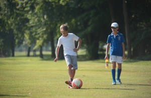 EFGF Footgolf Pokal Europa Torino 11-12 julij 2015